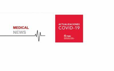 Pandemia de COVID-19 (enfermedad del coronavirus 2019) causada por el virus SARS-CoV-2: Recomendaciones prácticas para personas con hemofilia – Hemophilia World