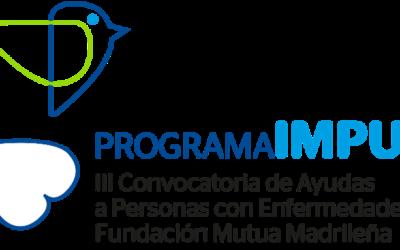 Fundación Mutua y FEDER proporcionan terapias a más de 2.300 personas de cualquier edad con ER